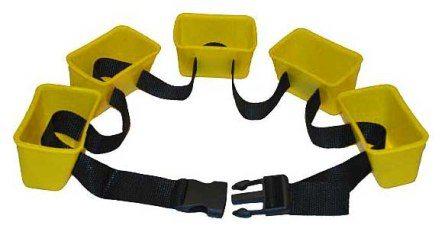 Drag belt