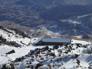 Altavista refuge