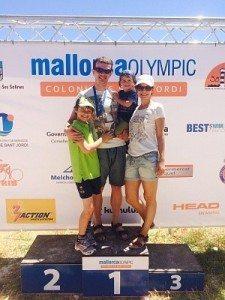 Triathlon San Jordi