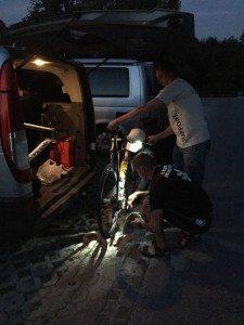 SocialMan triathlon подготовка экипировки