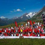 Socialman Austrian Extreme Triathlon 2015