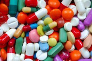 Фармакологическая поддержка спортсменов