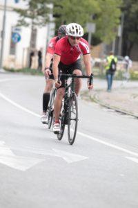 Велоэтап на Ironman 70.3 Pula