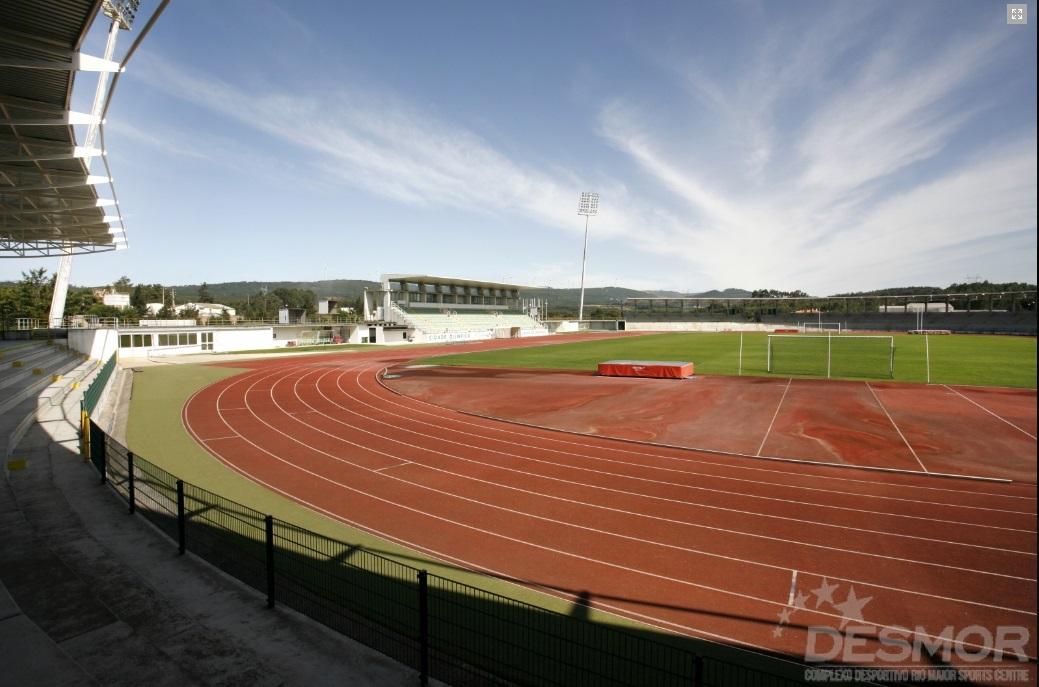 Desmor стадион