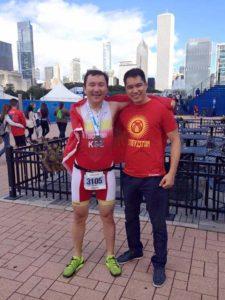 Нурбек Тойчубаев и бронза на Чемпионате Мира в Чикаго 2015