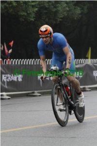 Велоэтап Ironman 70.3 Hefei