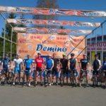 Учебные сборы по триатлону в Дёмино 2016