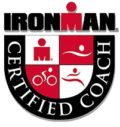 Ironman University logo