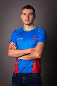 Тренер по триатлону Алексей Калинин