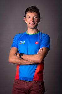 Тренер по триатлону Дмитрий Ростягаев