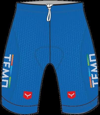 Триатлонные шорты