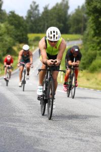 Ironman 70.3 Otepaa вело этап