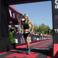 Финишная арка Ironman 70.3 Turkey