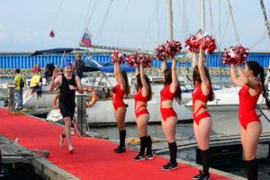 Ironstar 226 Sochi из воды