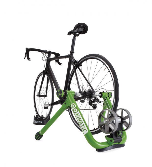 Велостанок под заднее колесо