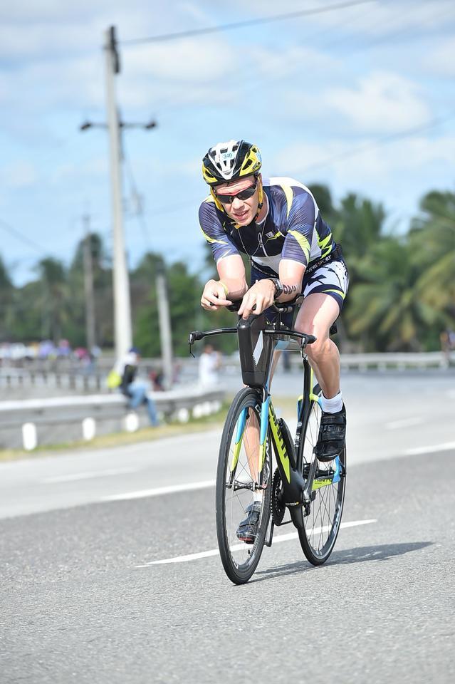 Велоэтап Ironman 70.3 Philippines