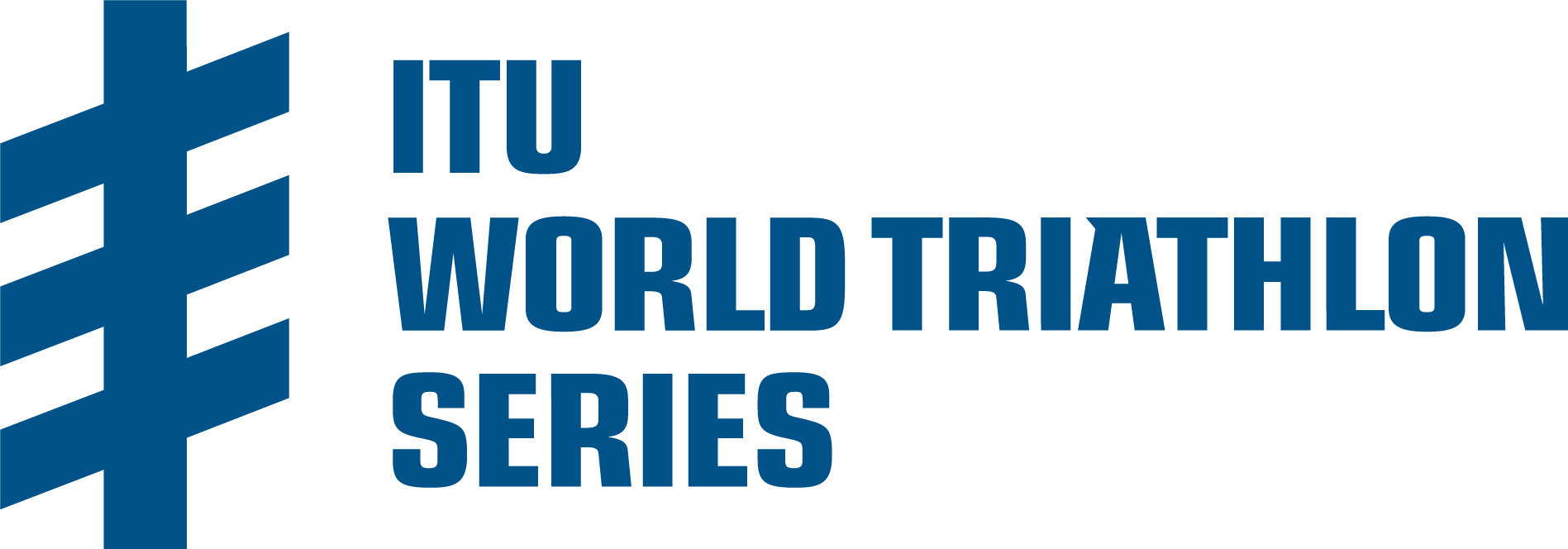 World Triathlon Series logo