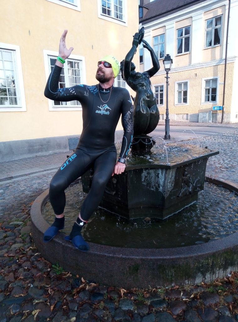 Где-то в Швеции