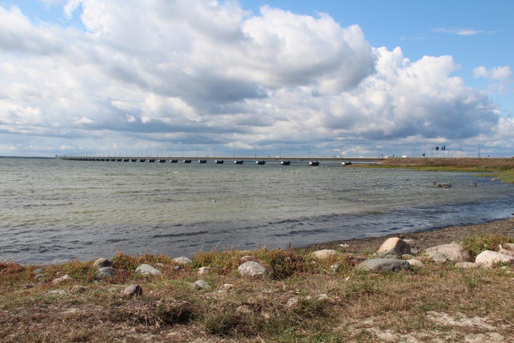 Мост на остров Кальмар